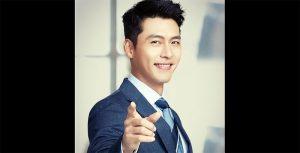 Hyun Bin CLOY