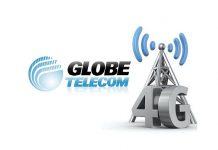 Globe Telecom 4G capacity