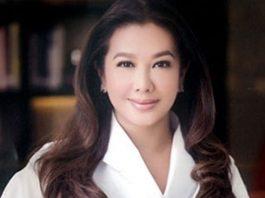 Korina Sanchez ABS-CBN