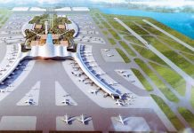 MIAA Bulacan Airport design
