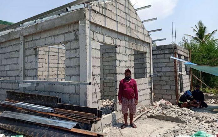 SMC Taliptip new homes