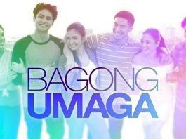ABS-CBN Bagong Umaga