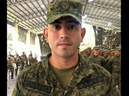 Gerald Anderson A Soldier's Heart