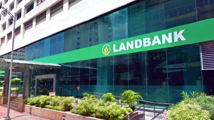 Landbank building