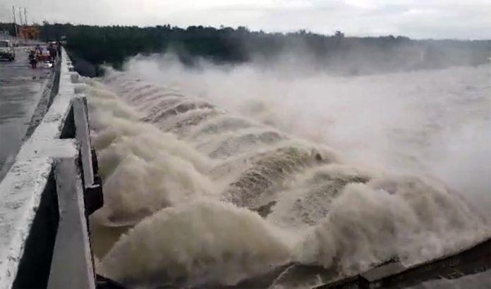 NIA Irrigation Cagayan Magat Dam