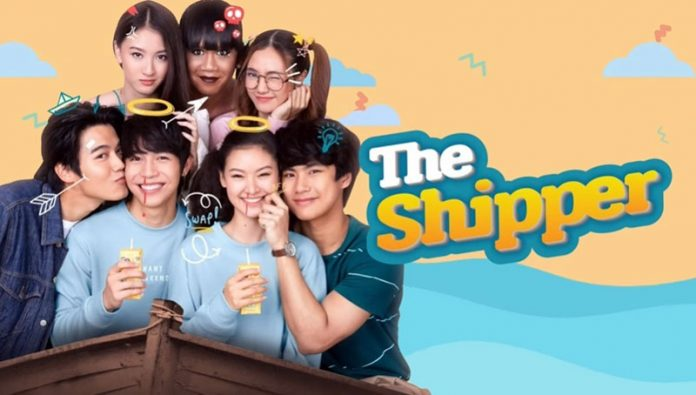 Thai Series The Shipper iWantTFC show