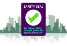 DOLE Safety Seal