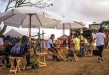 SMC Circolo Community Market
