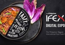 CITE Digital food expo